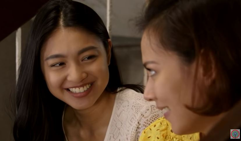 FIND OUT: Why did Nadine Lustre consider Bianca Manalo as