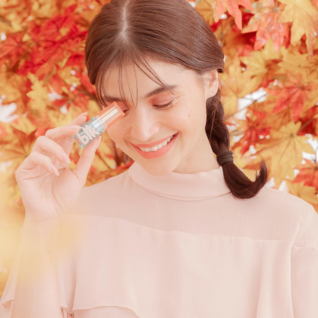 perfect that natural make up look with anne curtis latest