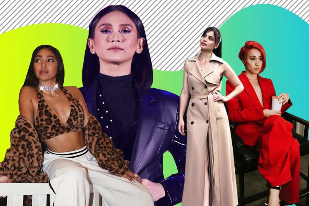 Poll 10 Fierce Fashion Looks Of The Week Viva Entertainment