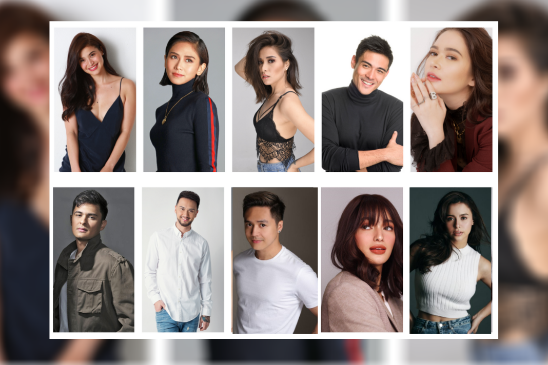 Get a chance to chat with your fave VIVA Artists on Viber! | VIVA Entertainment